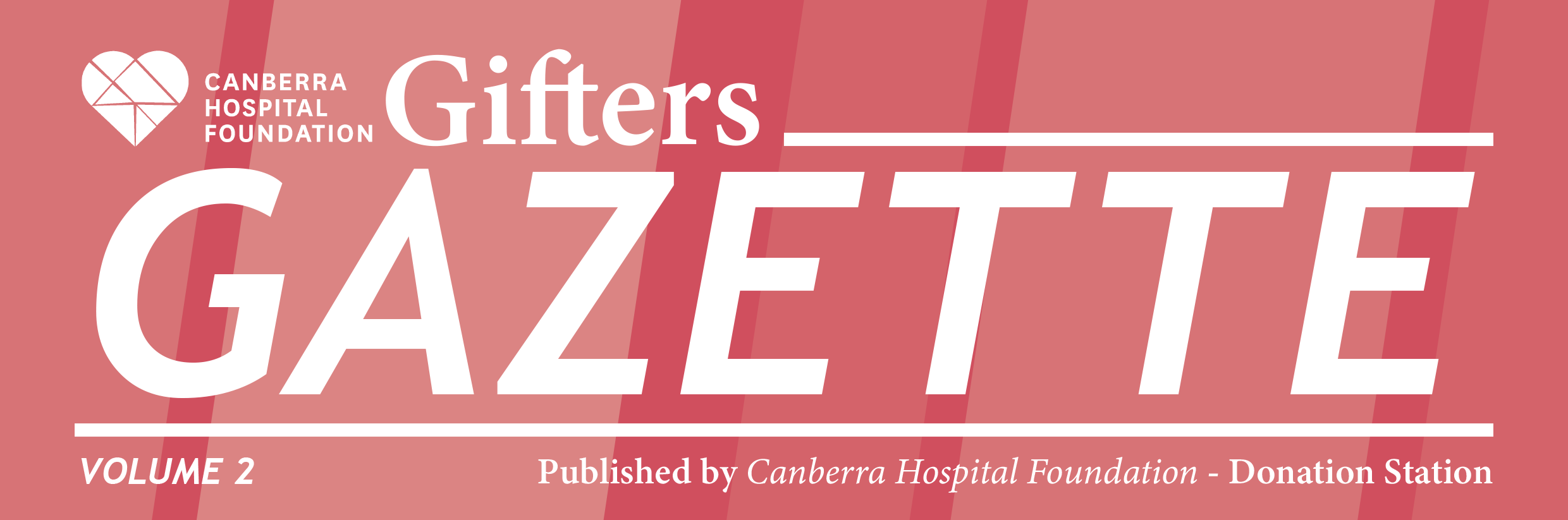 Gifter's Gazette Volume 2